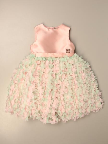 Elie Saab: Elie Saab dress with flower petals skirt