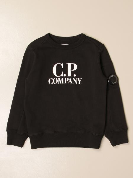 Jersey niños C.p. Company