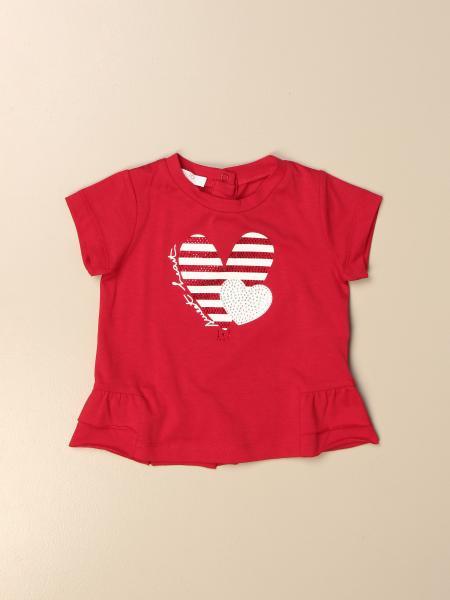 Camiseta niños Liu Jo