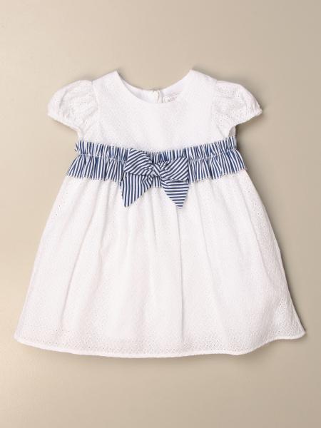 Monnalisa: 连衣裙 儿童 Monnalisa