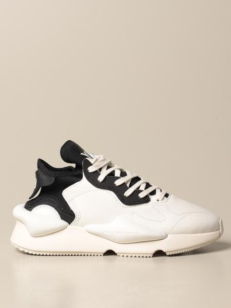 Y-3: Обувь Женское Y3 Yohji Yamamoto