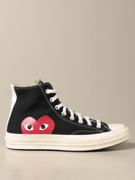 Comme Des Garcons: Обувь Мужское Comme Des Garcons Play