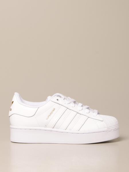 Adidas ЖЕНСКОЕ: Обувь Женское Adidas Originals