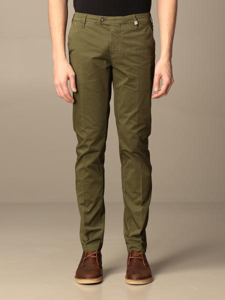 Trousers men Myths