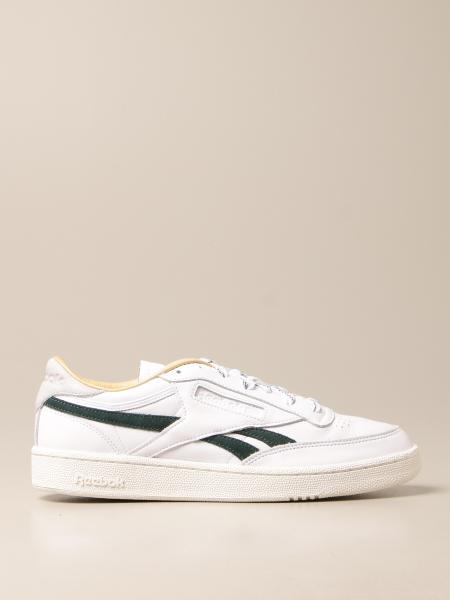 Sneakers Club Revenge Reebok in pelle