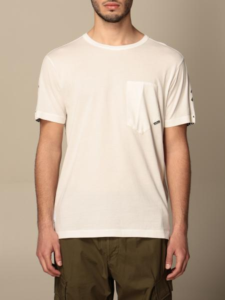 Stone Island Shadow Project: Stone Island Shadow Project t-shirt in cotton