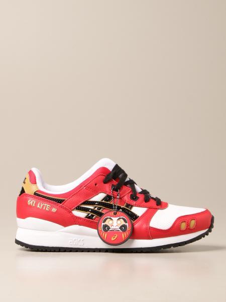 Asics: Sneakers Gel-Lyte III Asics in pelle