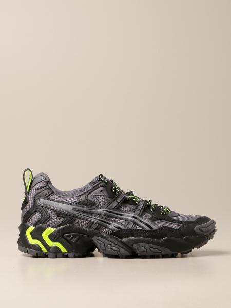 Asics: Sneakers Gel-Nandi Asics in tessuto e pelle sintetica