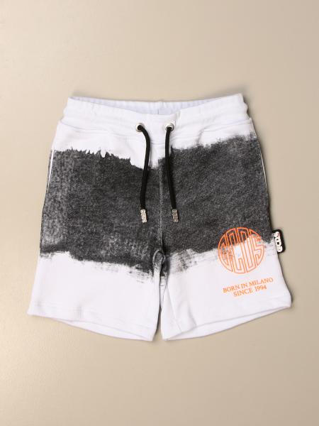 Gcds: Gcds shaded jogging shorts