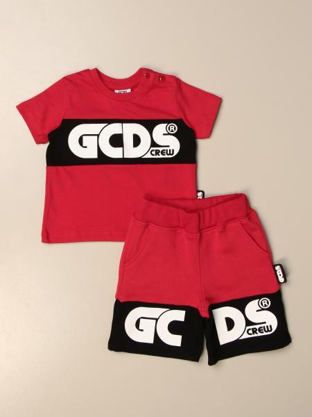 Ensemble enfant Gcds