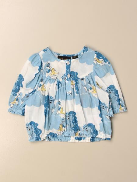 衬衫 儿童 Mini Rodini