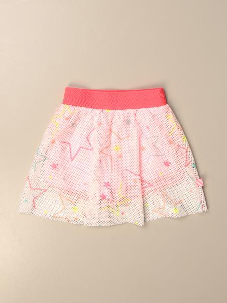 Billieblush: Billieblush skirt shorts with stars