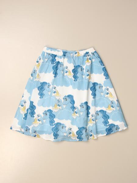 Mini Rodini patterned skirt