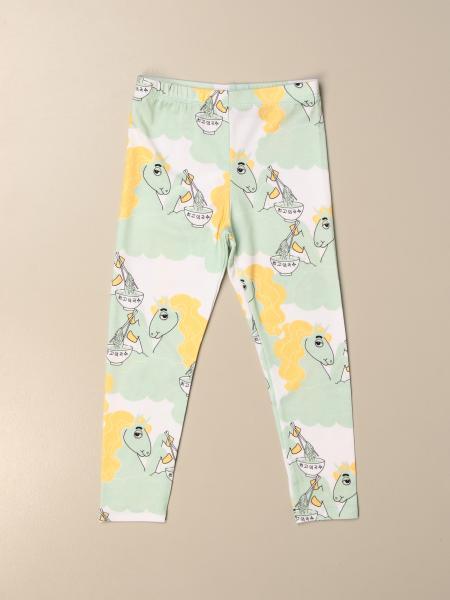 Mini Rodini: Mini Rodini patterned leggings