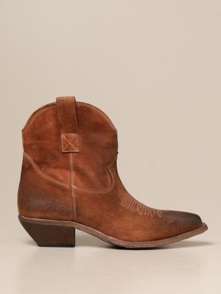 Schuhe damen Manila Grace