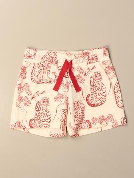 Pantaloncino bambino Mini Rodini
