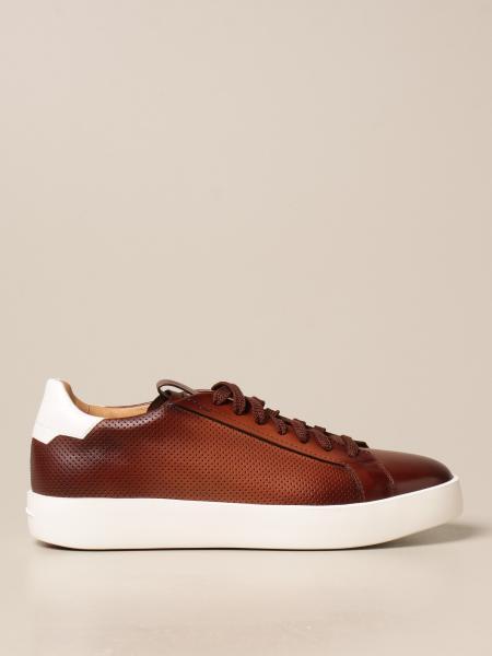 Santoni: Zapatos hombre Santoni