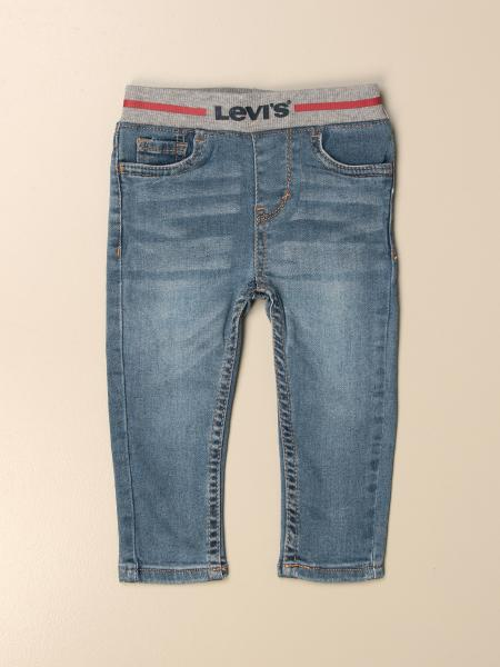 Jeans Levi's in denim washed