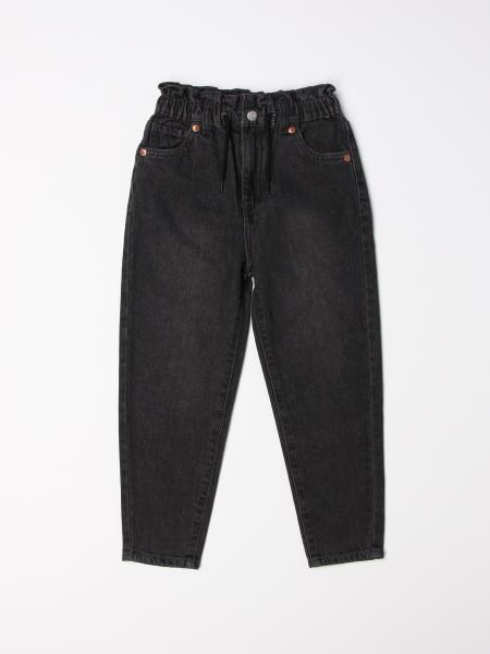 牛仔裤 儿童 Levi's