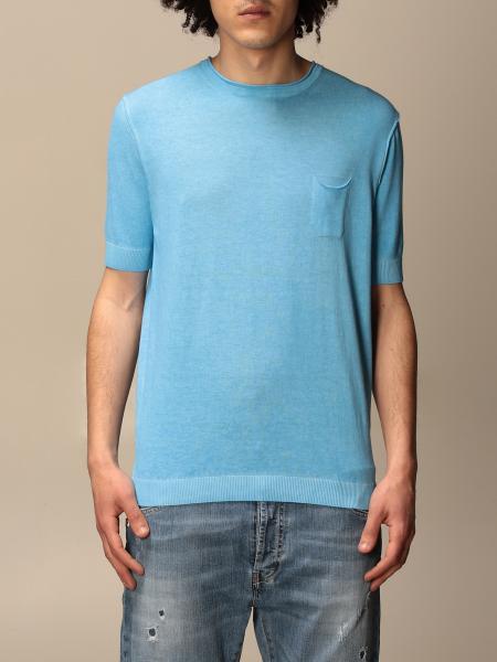 Daniele Alessandrini: Sweater men Daniele Alessandrini