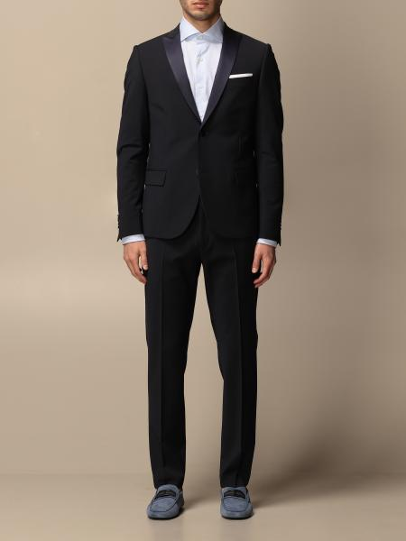 Daniele Alessandrini: Suit men Daniele Alessandrini