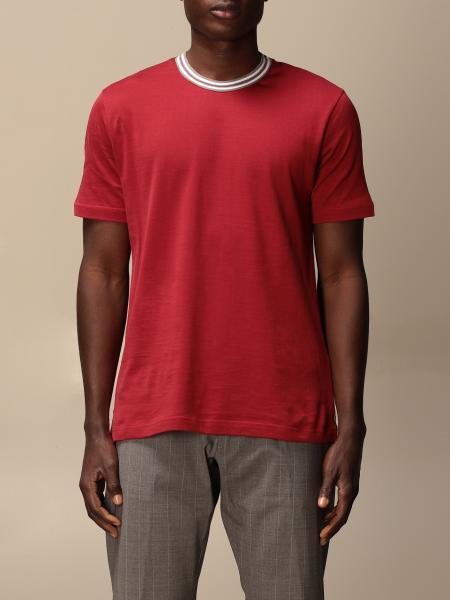 T-shirt men Eleventy