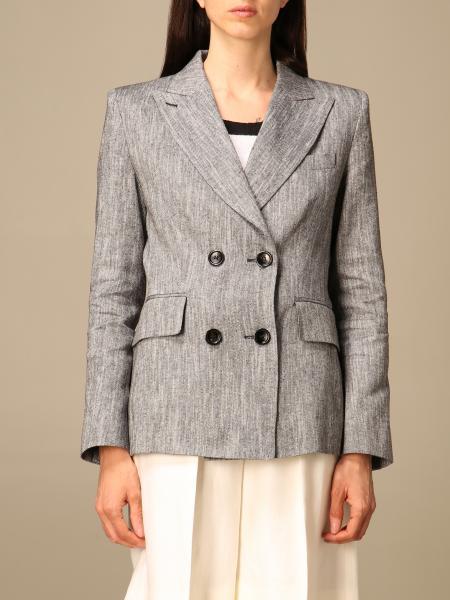 Max Mara: Куртка Женское Max Mara