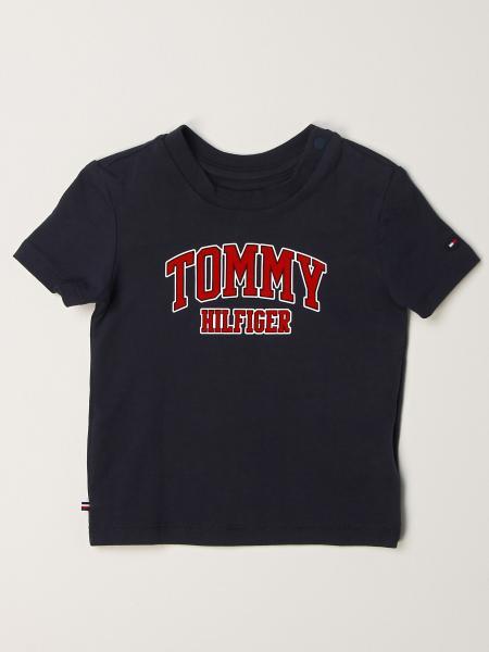 T-shirt kids Tommy Hilfiger