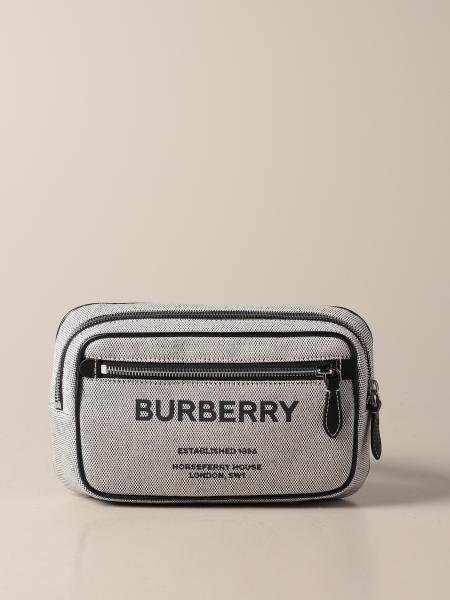 Belt bag men Burberry