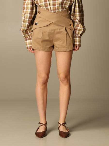 Tpn: Pantalon femme Tpn