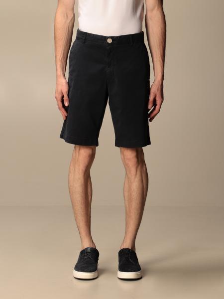 Short men Woolrich