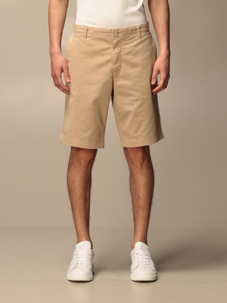 Pantalones cortos hombre Woolrich