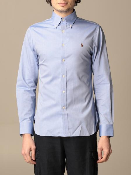 Hemd herren Polo Ralph Lauren