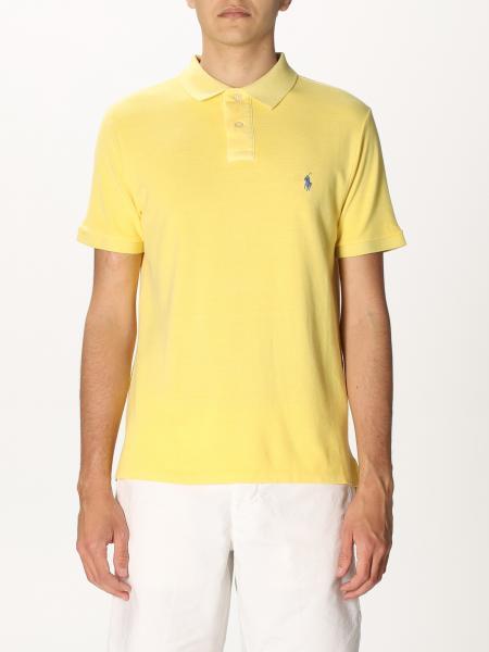 Polo Polo Ralph Lauren in cotone