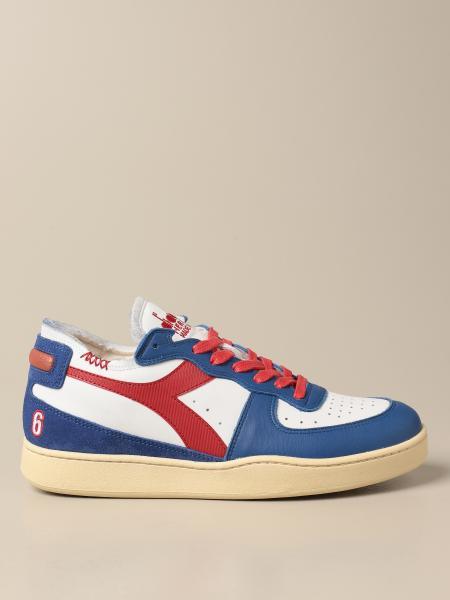 Zapatillas hombre Diadora Heritage