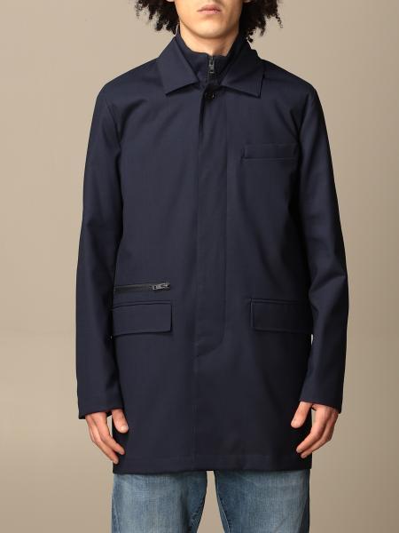 Fay men: Trench coat men Fay