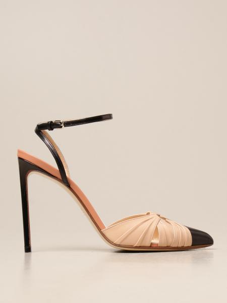 Schuhe damen Francesco Russo