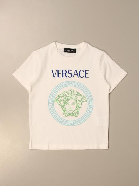 Top enfant Versace Young
