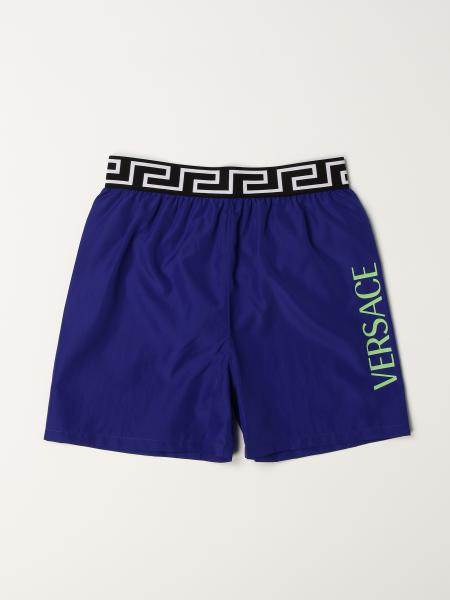 Young Versace: Costume Versace Young con greca