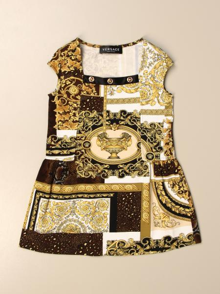 Robe enfant Versace Young