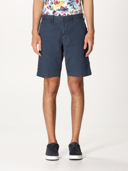 Pantalones cortos hombre Incotex