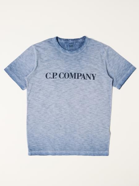 Футболка Детское C.p. Company