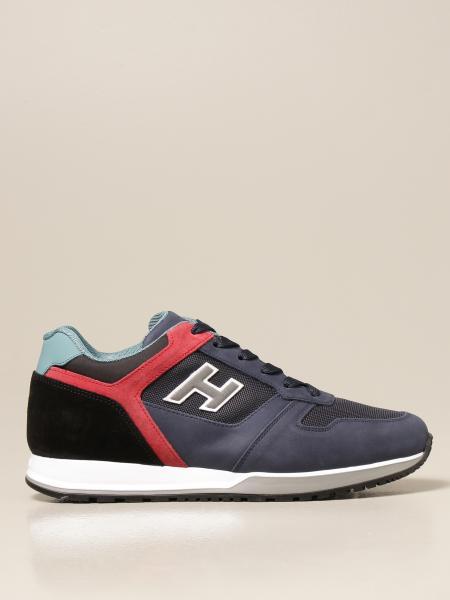 HOGAN: Sneakers men   Sneakers Hogan Men Multicolor   Sneakers ...
