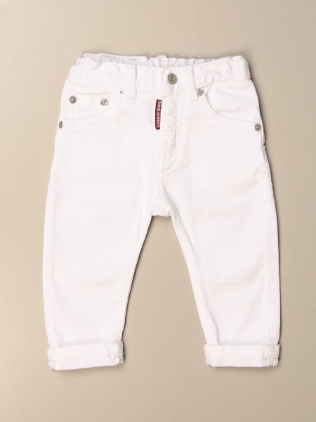 Pantalón niños Dsquared2 Junior