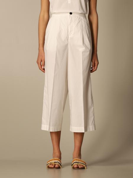 Trousers women Woolrich