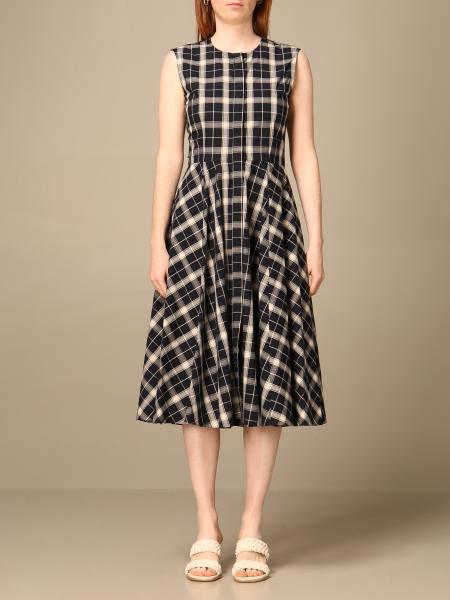 Dress women Woolrich
