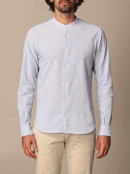 Brooksfield Korean shirt