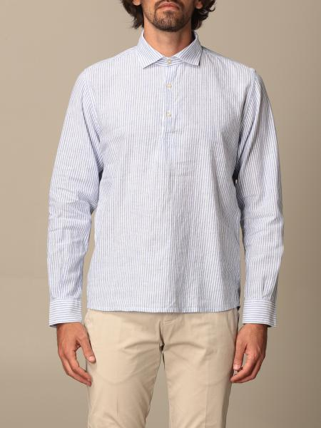 Brooksfield shirt with micro stripes