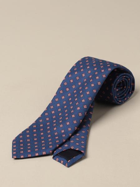 Corbata hombre Corneliani