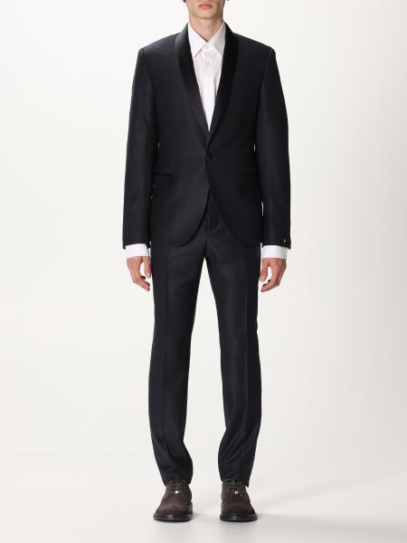 Manuel Ritz: Suit men Manuel Ritz